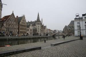 Belgium 2014 Bruges