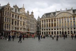 Belgium 2014 Brussels