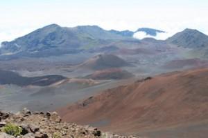 Maui 2013 - Haleakala
