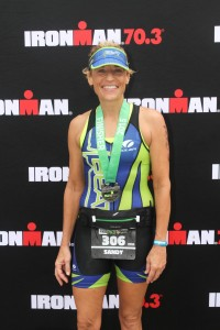 Ironman 70.3 Augusta Triathlon