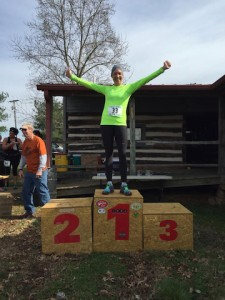 CCC 15K Trail Run 2015