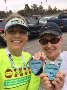 Race 13.1 Half Marathon, Nashville
