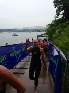 USMS Open Water Swim 2014